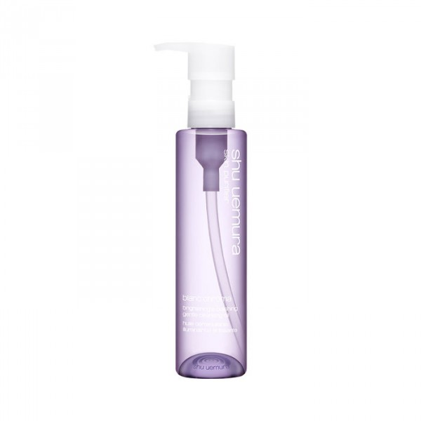 Shu Uemura Blanc Chroma Brightening & Polishing Gentle Cleansing Oil 150ml