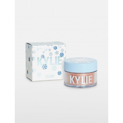 Kylie Ultra Snow - Merry Bright
