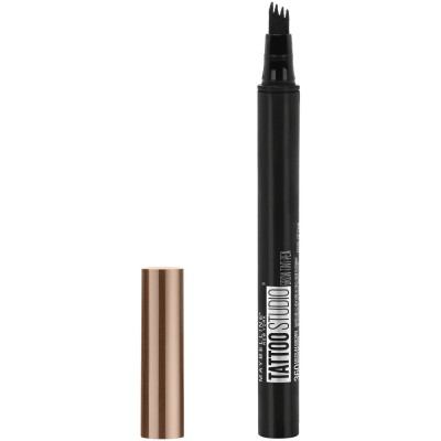 Maybelline Tattoo Studio Brow tintpen - Soft Brown 355