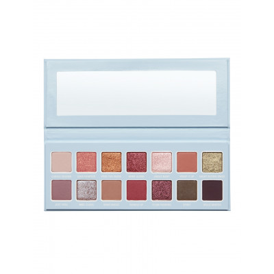 Kylie Holiday Edition Eyeshadow Pallete - Chill Baby