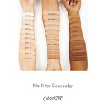 Colourpop No Filter Matte Concealer
