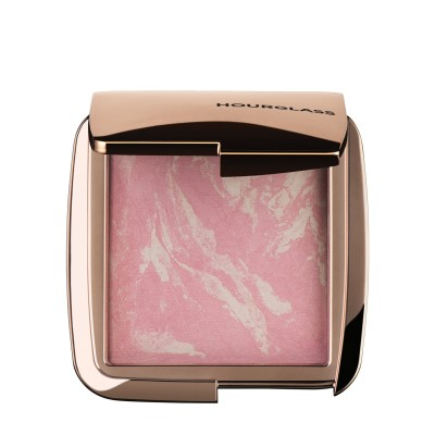 Hourglass Ambient Strobe Lighting Blush - Ethereal Glow