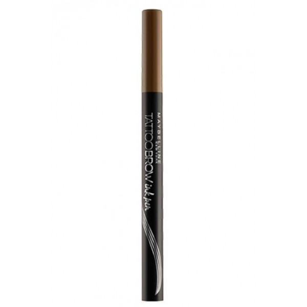 Maybelline Tattoo Brow Inkpen - Natural Brown