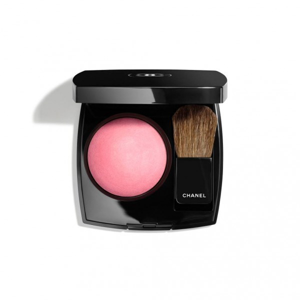 Chanel Joues Contraste Powder Blush - 64 Pink Explosion
