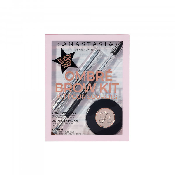 Anastasia Beverly Hills Ombré Brow Kit