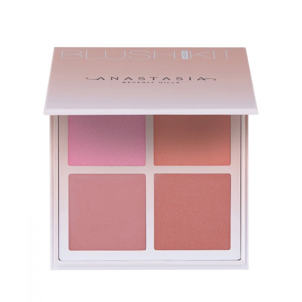 Anastasia Beverly Hills Holiday Blush Kits - Radiant