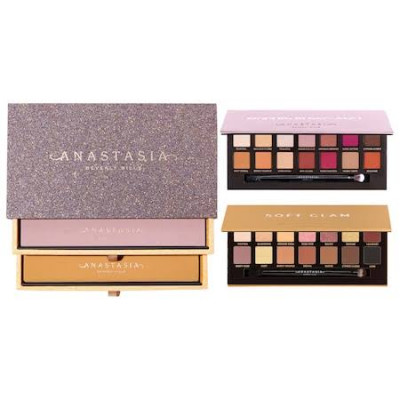 Anastasia Beverly Hills Matte Lipstick - 4 Pc Set Mini