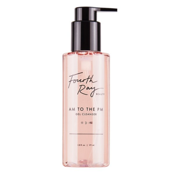 Fourth Ray Beauty - AM TO THE PM Gel Cleanser ( No Box )