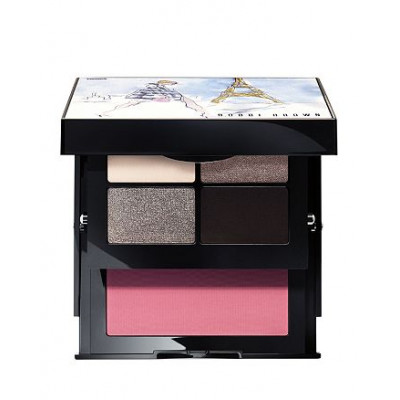 Bobbi Brown City Collection - Paris Palette