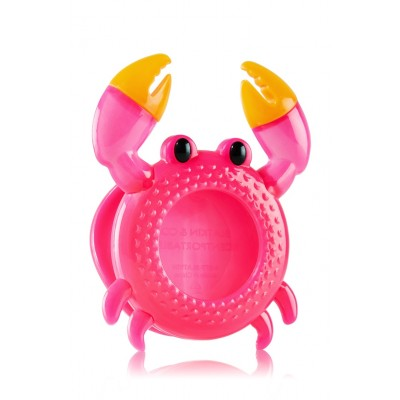Scentportable Holder - Pink Crab -
