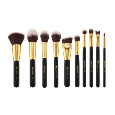 Sculpt And Blend 10pc Brush Set Vol. 2