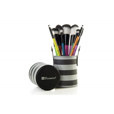 BH 10PC Pop Art Brush Set