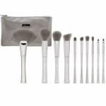 BH Cosmetics - Smoke 'N Mirrors 10pieces Brushes Set