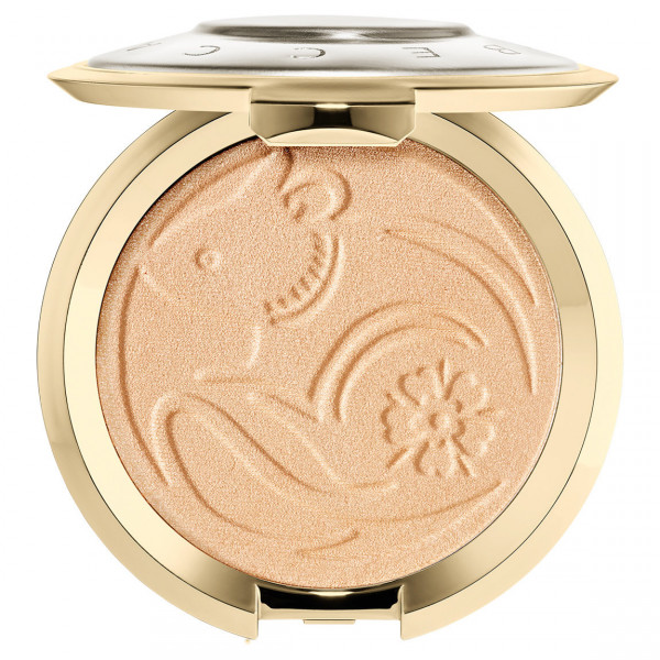 Becca Cosmetics Year of Rat Highlighter Edition
