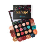 Colourpop Eyeshadow Pallete - Salvaje