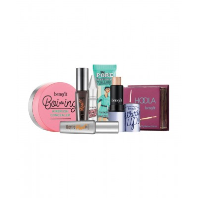 Benefit Ultimate Icon Kit Travel Size