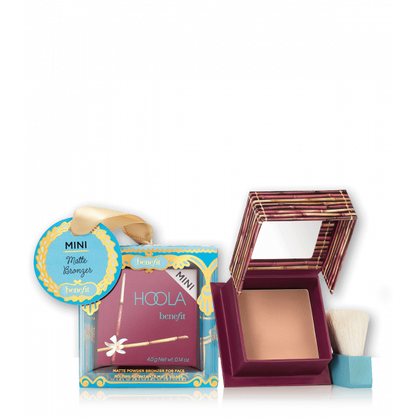 Benefit Hoola Bronzer Mini Ornament 2018