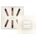 Best of Metallics Mini Lip Creme Gift Set ( 6 Pcs )