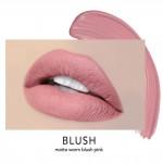 Long-Wear Lip Crème Liquid Lipstick Anniversary Collection - Blush ( Matte Warm Blush Pink )