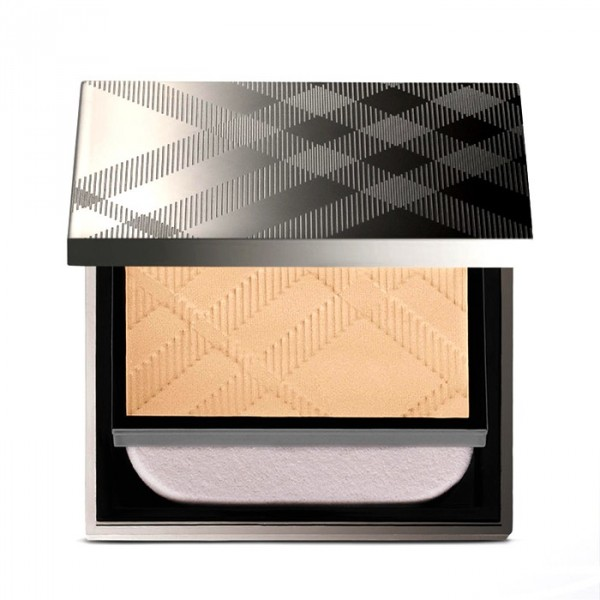Burberry Beauty Sheer Foundation Luminous Compact - Trench 03