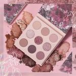 Colourpop Eyeshadow Pallete - Making Mauves
