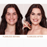 CT Airbrush Flawless Foundation: 3 Neutral