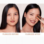 CT Airbrush Flawless Foundation: 4 Neutral