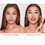 CT Airbrush Flawless Foundation: 5.5 Neutral