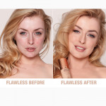 CT Airbrush Flawless Foundation: 5 Warm