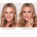CT Airbrush Flawless Foundation: 6 Neutral