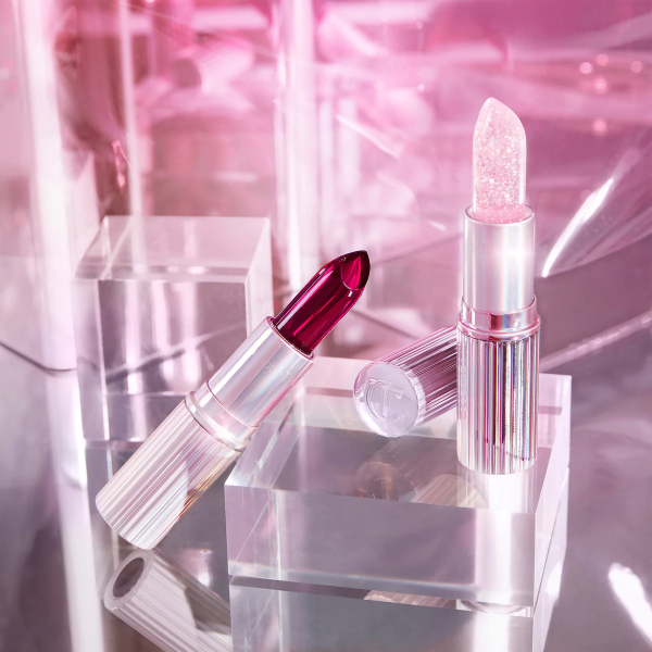Charlotte Tilbury Glowgasm Lip Colour Changing Lips
