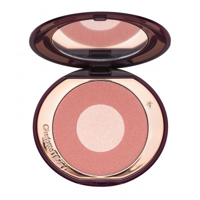 Charlotte Tilbury Cheek To Chic - Pillow Talk