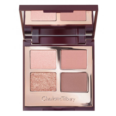 Charlotte Tilbury Pillow Talk Eyeshadow Palette
