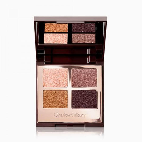 Charlotte Tilbury Luxury Palette of Pop In Celestial Eyes