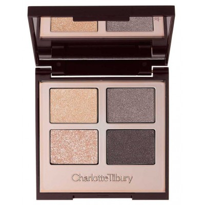Luxury Palette - The Uptown Girl -