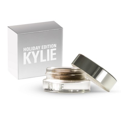 Kylie Creme Shadow - Camo Holiday Edition