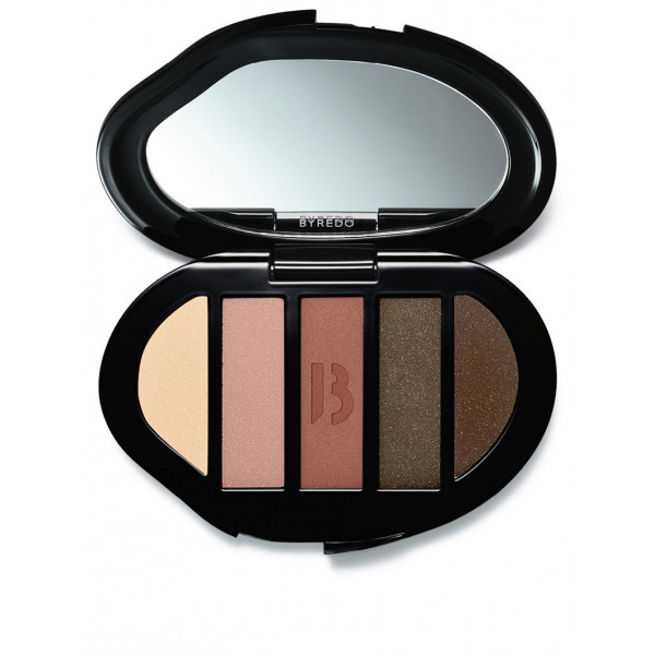 Byredo 5 Colour Compact in Corporate Colours