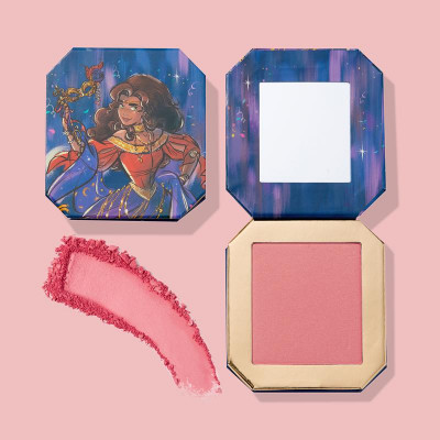Colourpop Disney Pressed Powder Blush - Court of Miracles