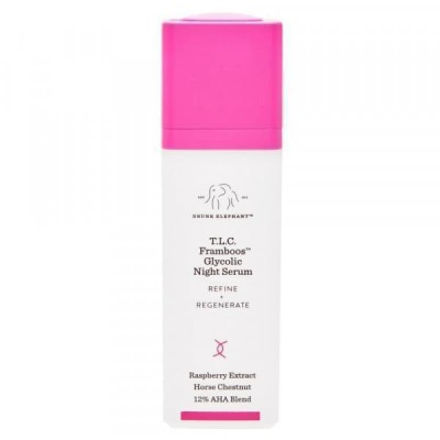 Drunk Elephant T.L.C. Framboos™ Glycolic Night Serum