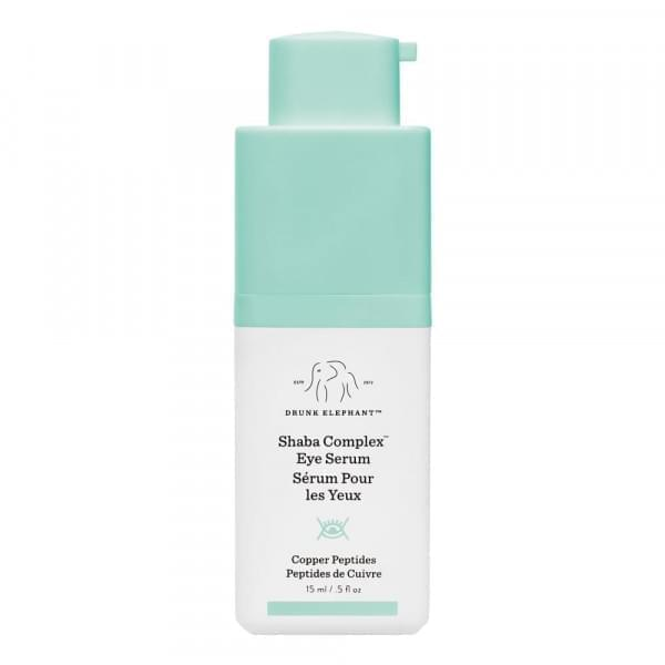Drunk Elephant Shaba Complex Eye Serum™