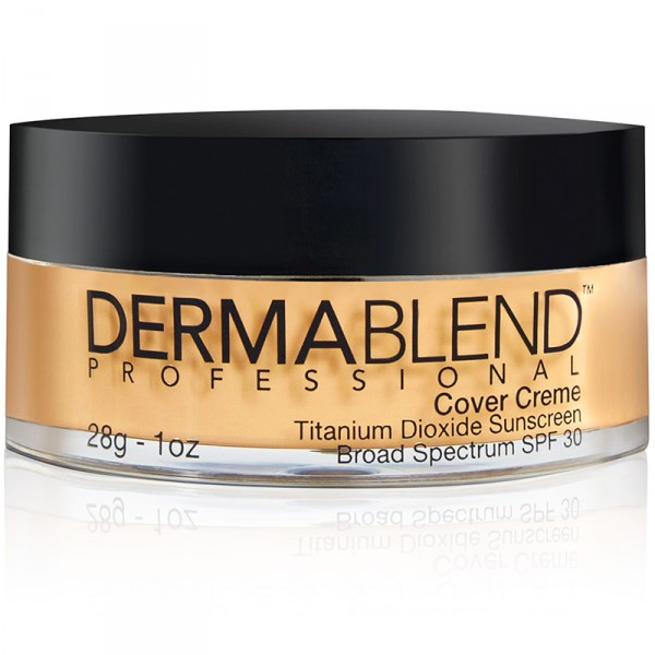 Dermablend Cover Creme - Warm Beige