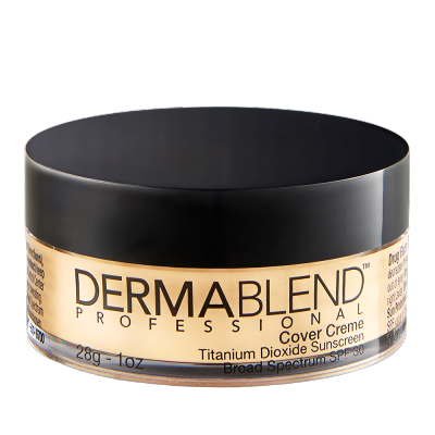 Dermablend Cover Creme Warm Ivory