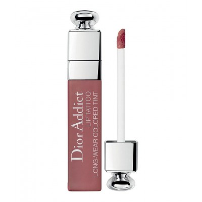 Dior Addict Lip Tattoo 491 Natural Rosewood