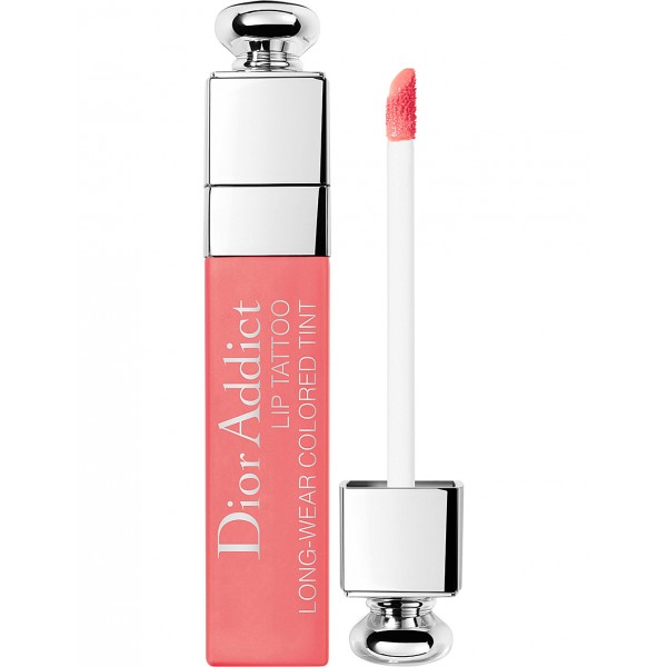 Dior Addict Lip Tattoo 251 Natural Peach