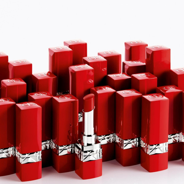Dior Dior Ultra Rouge Lipstick (Red Case) Limited Edt 2018