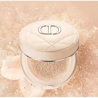 Dior Forever Cushion Powder Limited Edt