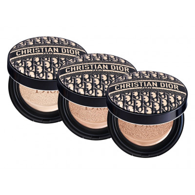 Dior - Diormania Forever Couture Perfect Cushion Foundation Limited Edt