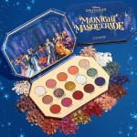 Colourpop x Disney Eyeshadow Pallete - Midnight Masquerade ( DEFECT )