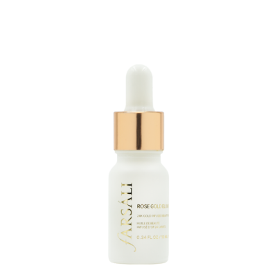 Farsali Rose Gold Elixir Mini 10ml