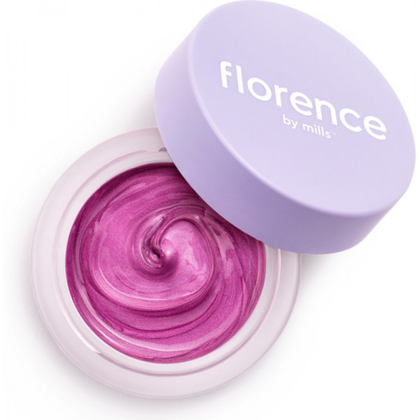 Florence by Mills Mind Glowing Peel of Mask